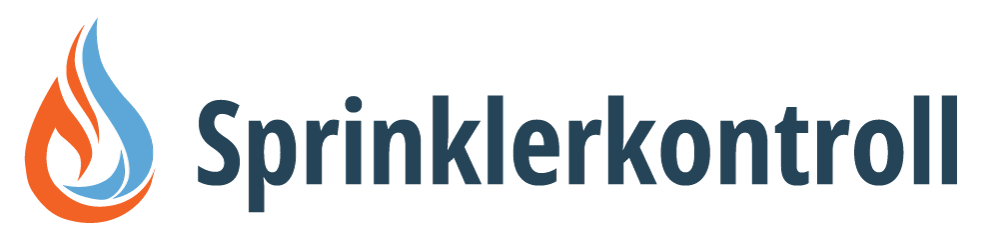 Logo for Sprinklerkontroll